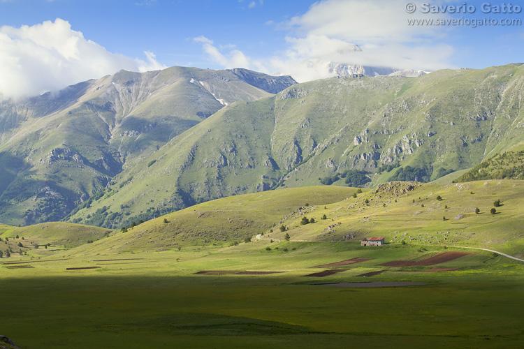 Parco Nazionale del Gran Sasso