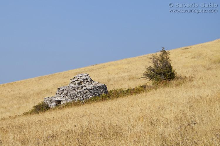 Maiella's Landscape, Italy