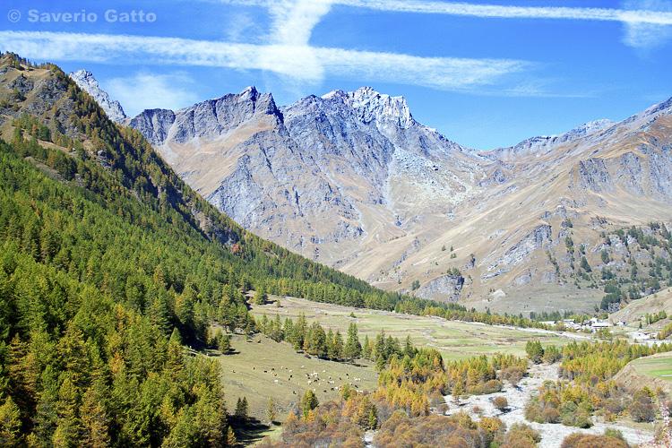 Val Varaita - Italy