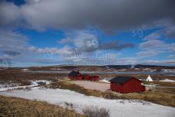 Tundra norvegese